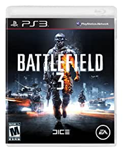 Battlefield 3 - PlayStation 3 Standard Edition