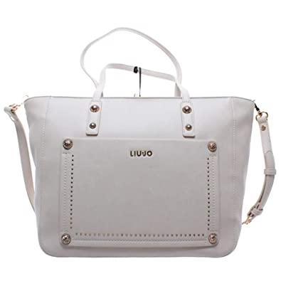 Borsa Donna Shopping | Liu Jo | A19055E003121404 Soia