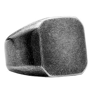 Men's Solid Ring