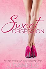Sweet Obsession (Sweet Addiction Book 3)