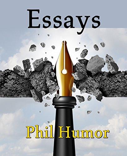 Essays (German Edition)
