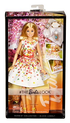 Barbie Look Collector Barbie Doll Park Pretty Buy