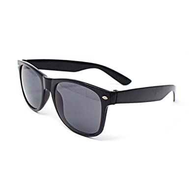 ea9cc6e02a Adults Classic Style Sunglasses UV400 Top Quality Unisex Men s Women s  Shades 100% UV Protection Classic