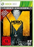 Metro: Last Light - First Edition - 100% uncut - [Xbox 360]