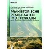 Prähistorische Pfahlbauten Im Alpenraum: Erschließung Und Vermittlung Eines Welterbes (Reflexe Der Immateriellen Und Materiellen Kultur) (German Edition)