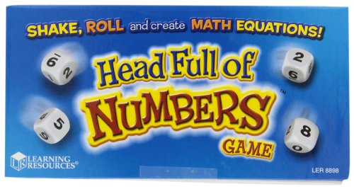 51ln2g4vJpL - Learning Resources Head Full Of Numbers