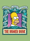 The Homer Book (Simpsons Library of Wisdom)