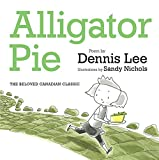 img - for Alligator Pie Brd Bk book / textbook / text book