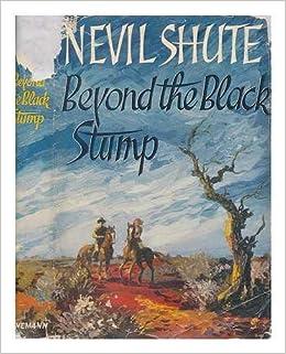 beyond the black stump shute norway nevil