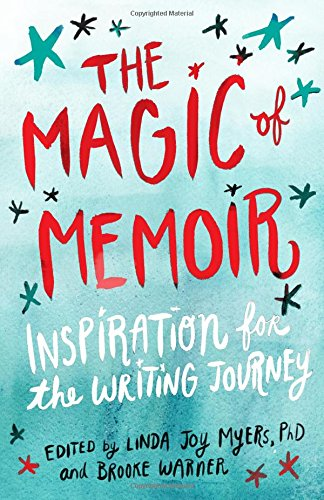 Magic Memoir Inspiration Writing Journey product image