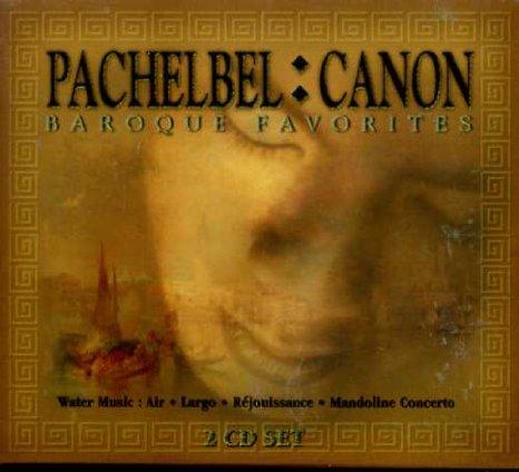 Canon: Baroque Favorites