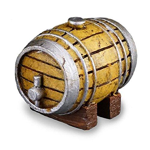Porcelain Barrel - 4
