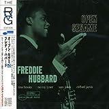 Open Sesame by Freddie Hubbard (2006-09-26)