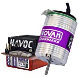 Havoc 1/10 Spec Brushless System: 21.5
