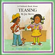 A children's book about teasing (Help…