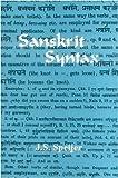 Sanskrit Syntax, Speijer, J. S., 8120804821
