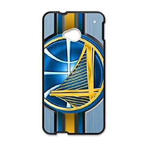 SANYISAN golden state warriors Phone Case for HTC One M7