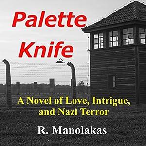 Palette Knife Audiobook