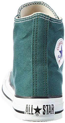 Verde Canvas Star Unisex – Sneaker All Converse pine Hi Adulto 8xtFFw