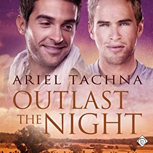 Outlast the Night Audiobook
