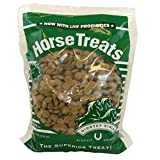 Cheap Giddyap Girls Premium Horse Treats, 6-Pound