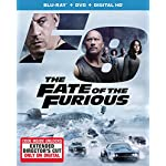 Vin Diesel (Actor), Dwayne 'The Rock' Johnson (Actor), F. Gary Gray (Director) | Rated: PG-13 (Parents Strongly Cautioned) | Format: Blu-ray  (61) Release Date: July 11, 2017  Buy new:  $34.98  $19.96