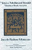 The Jew in the Medieval World: A Sourcebook, 315-1791