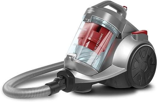 Inventor EPIC MC78, Aspirador Multiciclónico Sin Bolsa, 850W ...