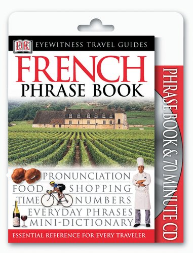 French (Eyewitness Travel Packs)
