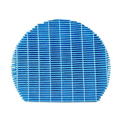 Iusun Humidifier Filter Replacement Parts Spare Kits For Shar-p KC-Z380SW Air Purifier Vacuum Cleaner Sweeping Accessories Set (blue)