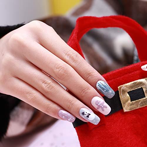 Box nail polish
