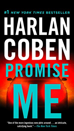 Image result for promise me by harlan coben book cover