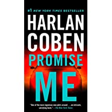 Promise Me (Myron Bolitar, No. 8)