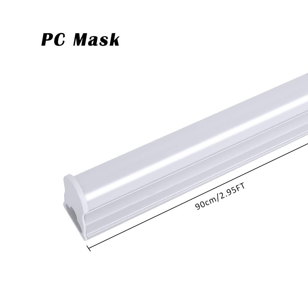 Transparente de pines Im/án de neodimio//Push Pins para Whiteboard color naranja 25er Pack frigor/ífico