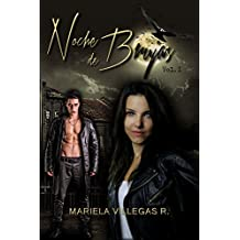 """""""Noche de Brujas"""": Saga Noche de Brujas (Spanish Edition)"""