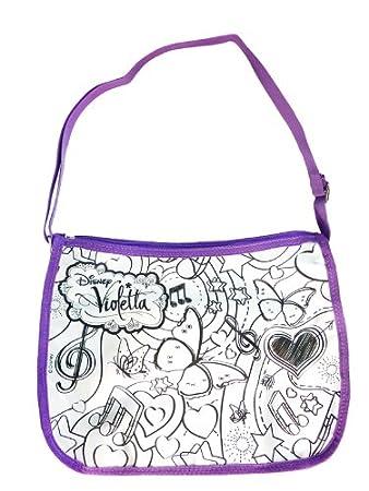 08ff851ce0e90 Smoby - 86103 Craft Fashion XL - Violetta - Bag Color Me Mine (Random  Model): Amazon.co.uk: Toys & Games