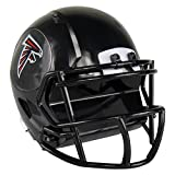 Atlanta Falcons NFL ABS Helmet Bank