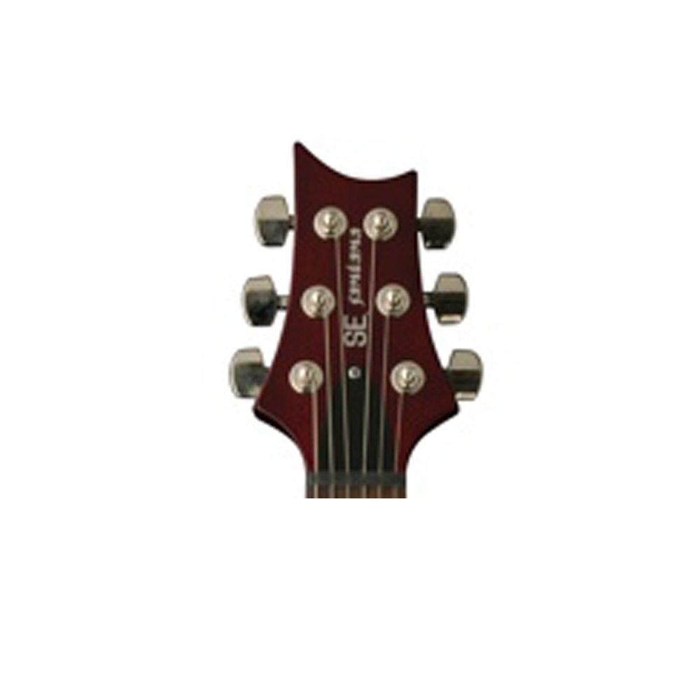 PRS SE Santana Standard · Guitarra eléctrica: Amazon.es: Instrumentos musicales