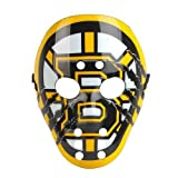 Boston Bruins Goalie Mask