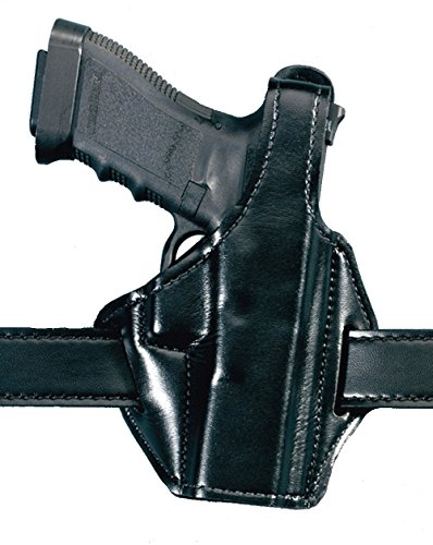Safariland 747-83-61 Pancake Concealment Holster for Glock Pistols, Right Hand, Plain - Pistol Holster Pancake Concealment