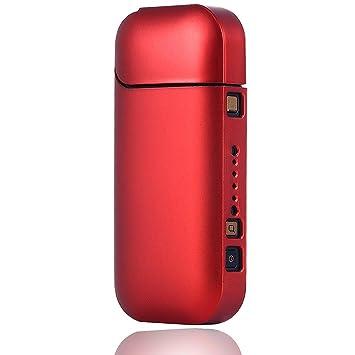 赤 iQOSアイコス ハード ケース iQOS,CS,Red