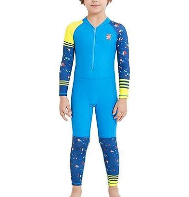 la meilleure attitude 4760b bd28b Combinaison Néoprène À Séchage Rapide pour Enfants Surf ...