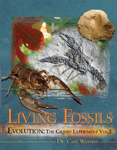 Evolution: The Grand Experiment: Vol. 2 - Living Fossils (Fossil Grande)