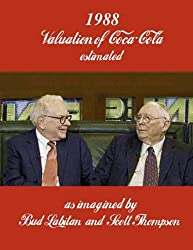 1988 Valuation of Coca-Cola