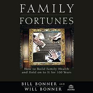 Family Fortunes Audiobook