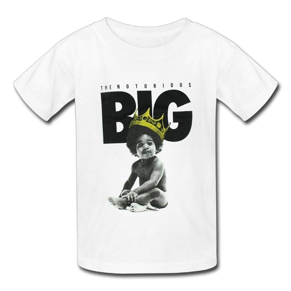 Jinbaolong Babies Custom Round Neck Short Sleeves T Shirt High End Tee Tops White