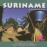 Suriname (South America Today)
