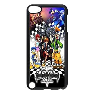 Ipod Touch 5 Phone Case Kingdom Hearts Nl3625