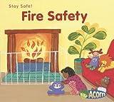 Fire Safety, Sue Barraclough, 1403498547