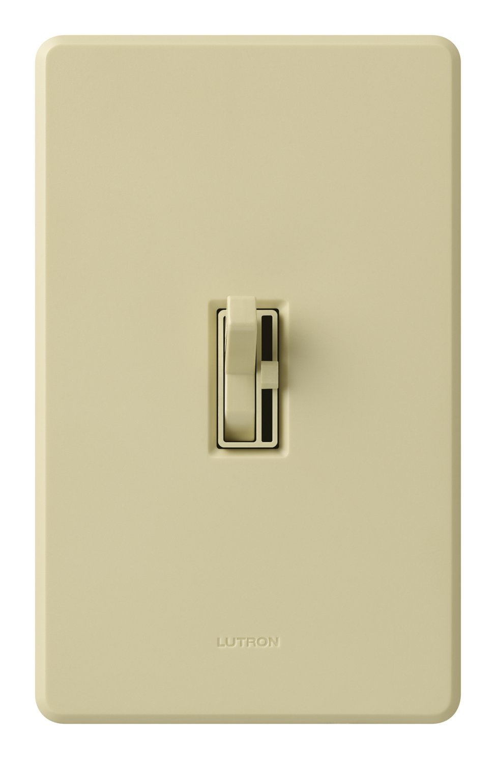 lutron tg 600pnlh wh toggler 600w preset dimmer with nightlight white wall dimmer switches amazon com